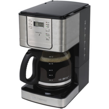 jcpenney.com | Mr. Coffee® 12-Cup Coffee Maker