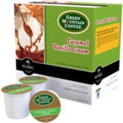 K-Cup® Caramel Vanilla Cream Coffee Packs