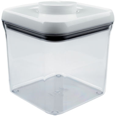 jcpenney.com | OXO Good Grips® 2.4-qt. Square POP Container