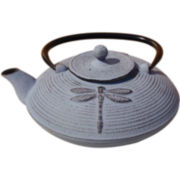 Unity® Old Dutch Placidity 26-oz. Teapot