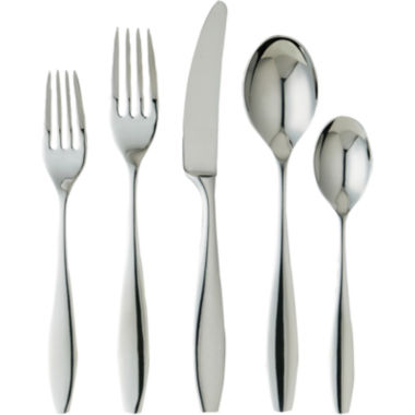 jcpenney.com | Ginkgo Skandia 20-pc. Flatware Set