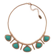 nicole by Nicole Miller® Statement Necklace