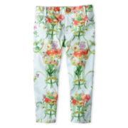 Baker by Ted Baker Floral Pants  - Girls 2y-6y