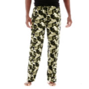Hanes® 2-pk. Knit Pajama Pants-Big & Tall