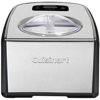 jcpenney.com | Cuisinart® Compressor Ice Cream and Gelato Maker
