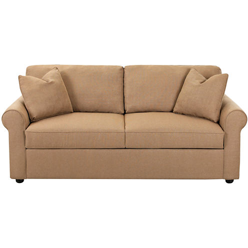 Brighton Upholstered Sleeper Sofa