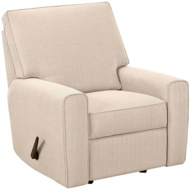 jcpenney.com | Hannah Fabric Recliner