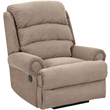 jcpenney.com | Norman Fabric Recliner