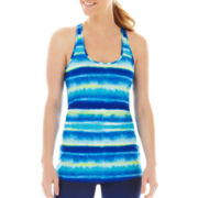 Xersion™ Long Racerback Tank Top