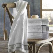 Kassatex Provence Bath Towels