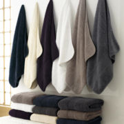Kassatex Sublime Bath Towels