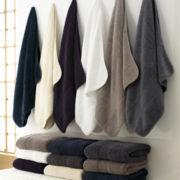 Kassatex Sublime Bath Towels