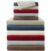 Premier Comfort Soloft Plush Sheet Set