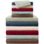 Premier Comfort Soloft Plush Sheet Set