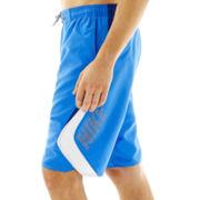 Nike® Color Surge Kinetic Swim Trunks
