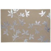 Park B. Smith® Foil Leaf Set of 4 Placemats