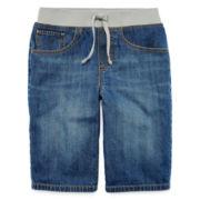 Arizona Knit-Waistband Shorts - Boys 8-20