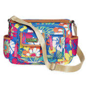 Lily Bloom Libby Hobo Shoulder Bag