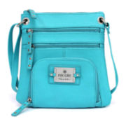 nicole by Nicole Miller® Marisa Mini Crossbody Bag