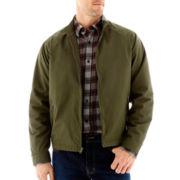 St. John's Bay® Long-Sleeve Nylon Jacket
