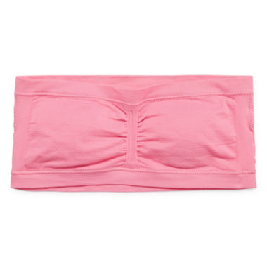 jcpenney.com | Maidenform Seamless Bandeau Bra - Girls 7-16