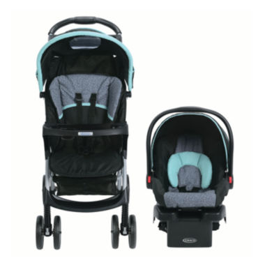 jcpenney.com | Graco® LiteRider™ Click Connect™ Travel System