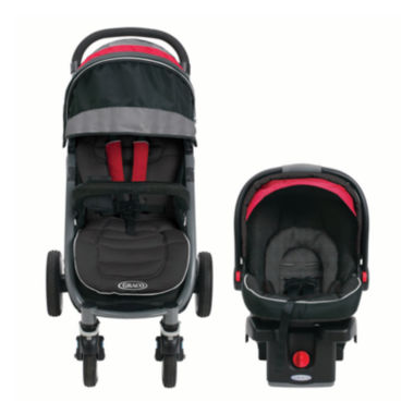 jcpenney.com | Graco® Aire4™XT Performance Travel System