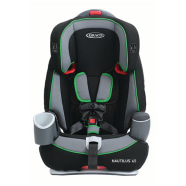 jcpenney.com | Graco® Nautilus 65 3-in-1 Harness Booster Seat