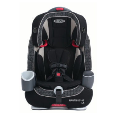 jcpenney.com | Graco® Nautilus 65 LX 3-in-1 Harness Booster Seat