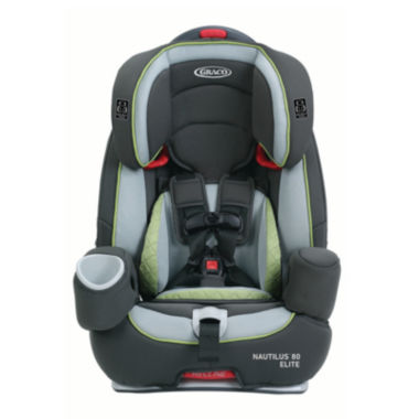 jcpenney.com | Graco® Nautilus 80 Elite 3-in-1 Harness Booster Seat