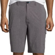 Arizona Flex Hybrid Cargo Shorts