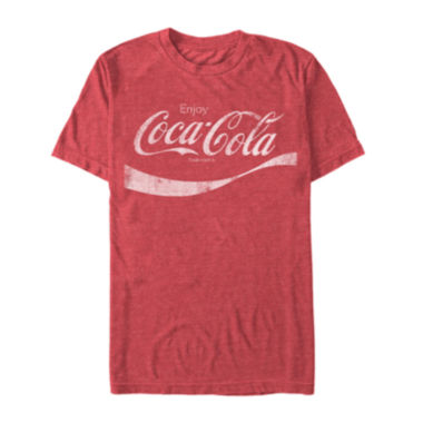 jcpenney.com | Simple Coke Short-Sleeve Tee