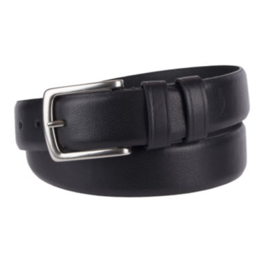 jcpenney.com | Dockers® Feather Edge Belt with Heat Creased Keepers - Big & Tall