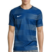 Nike® Flash Dri-FIT Graphic Short-Sleeve Top