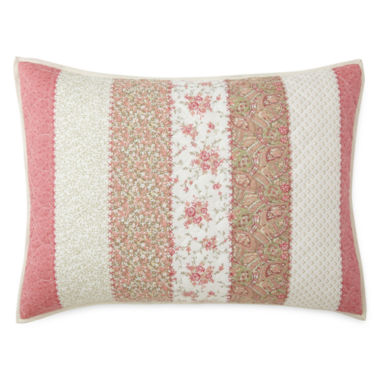 jcpenney.com | Home Expressions™ Piper Pillow Sham