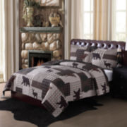 Upper Peninsula Quilt Set