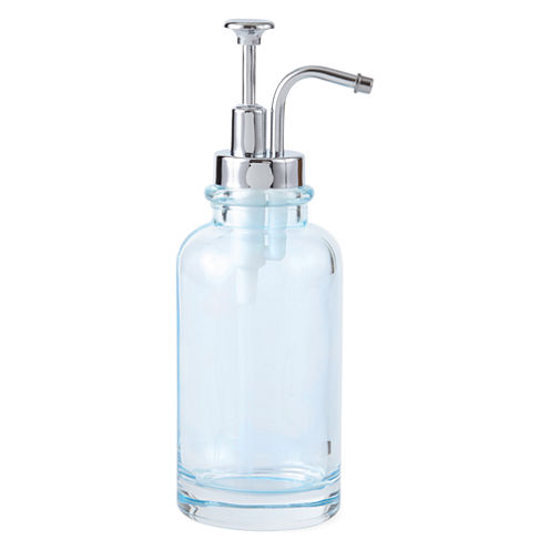 Oil Can Soap Dispenser
