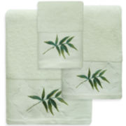 Bacova Zen Bamboo Bath Towel Collection