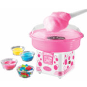 Nostalgia Cotton Candy Maker