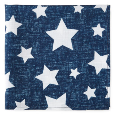 jcpenney.com | JCPenney Home™ Set of 4 Star Napkins
