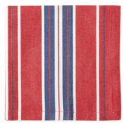 JCPenney Home™ Set of 4 Americana Napkins