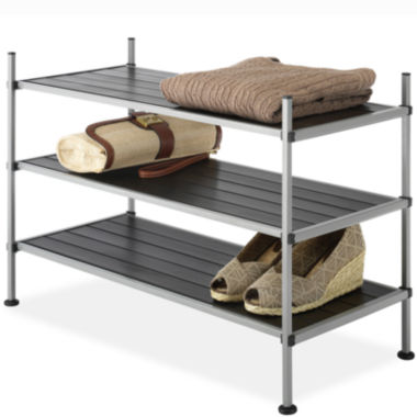 jcpenney.com | Whitmor 3-Tier Storage Shelves