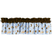 Trend Lab® Cowboy Baby Valance