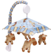 Trend Lab® Cowboy Baby Crib Mobile