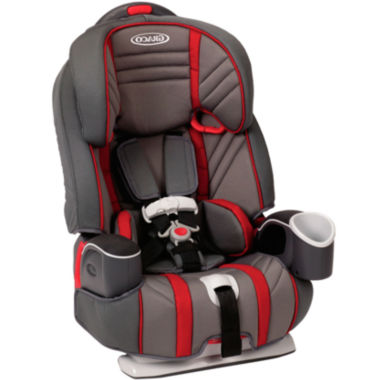 jcpenney.com | Graco® Nautilus™ 3-in-1 Car Seat - Garnet