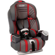 Graco® Nautilus™ 3-in-1 Car Seat - Garnet