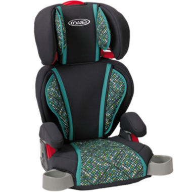 jcpenney.com | Graco® Highback TurboBooster® Car Seat - Mosaic