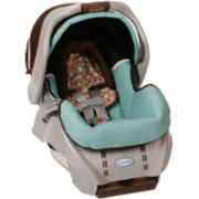 Graco® SnugRide® Car Seat - Little Hoot