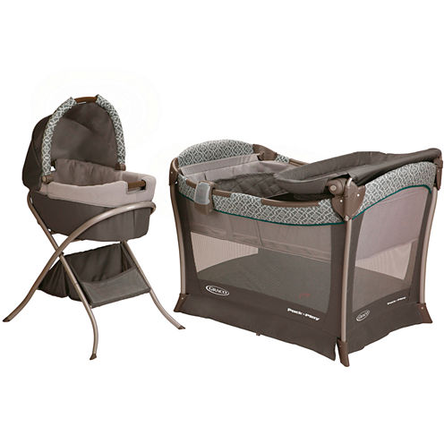 Graco® Day2Night™ Sleep System - Ardmore