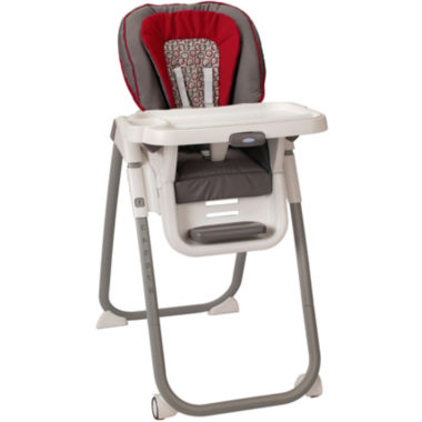 jcpenney.com | Graco® TableFit High Chair - Finley